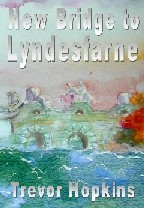 New Bridge to Lyndesfarne Book Cover